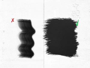 Photoshop Dry Brushes