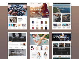 Monica UI Kit Sample