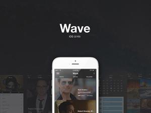 Wave UI Kit