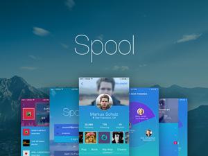 Spool iOS UI Kit