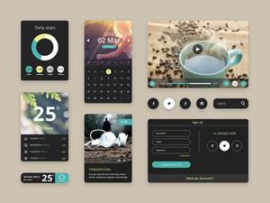 Creama UI Starter Kit