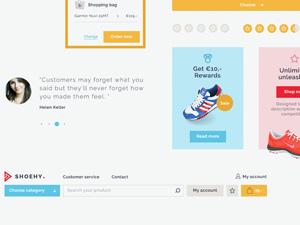 Mega UI Style Pack Sample
