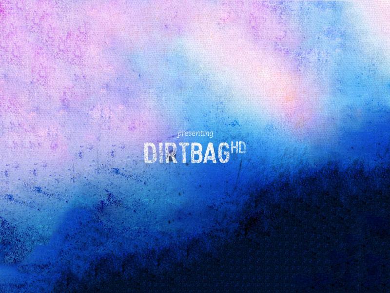 Dirtbag HD Brushes