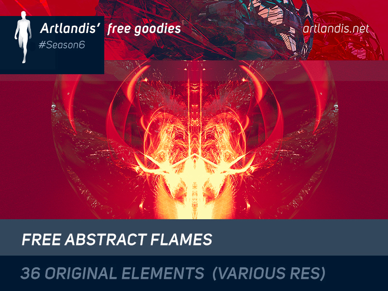 36 Generative Abstract Flames Free Psd Template Psd Repo