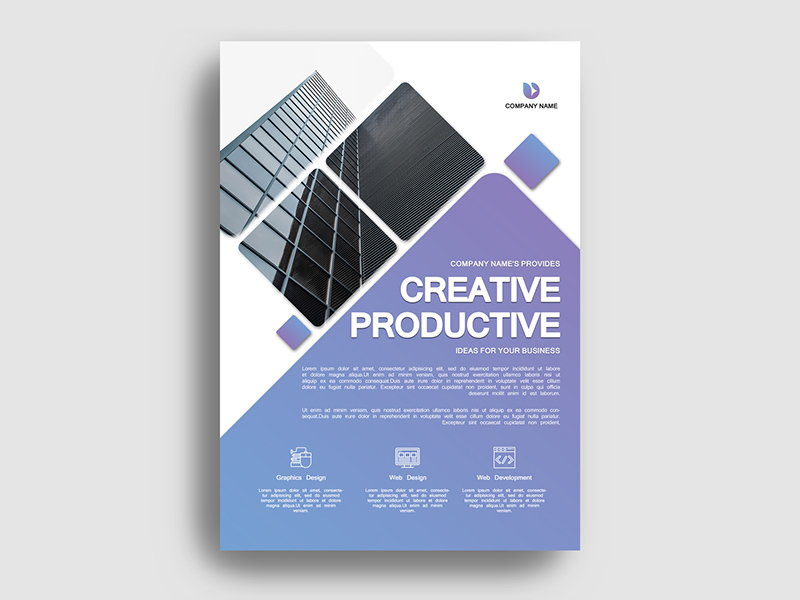 Business flyer template freebie download photoshop resource psd repo business flyer template accmission Image collections