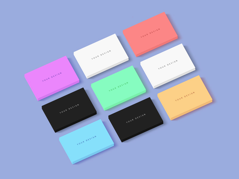 Business card mockup freebie download photoshop resource psd repo business card mockup colourmoves