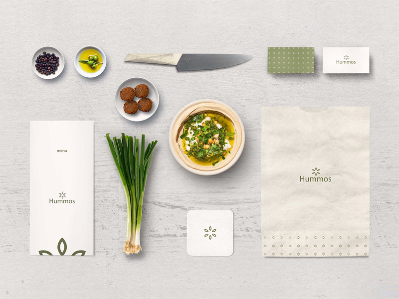 Free Restaurant Mockup Creator download