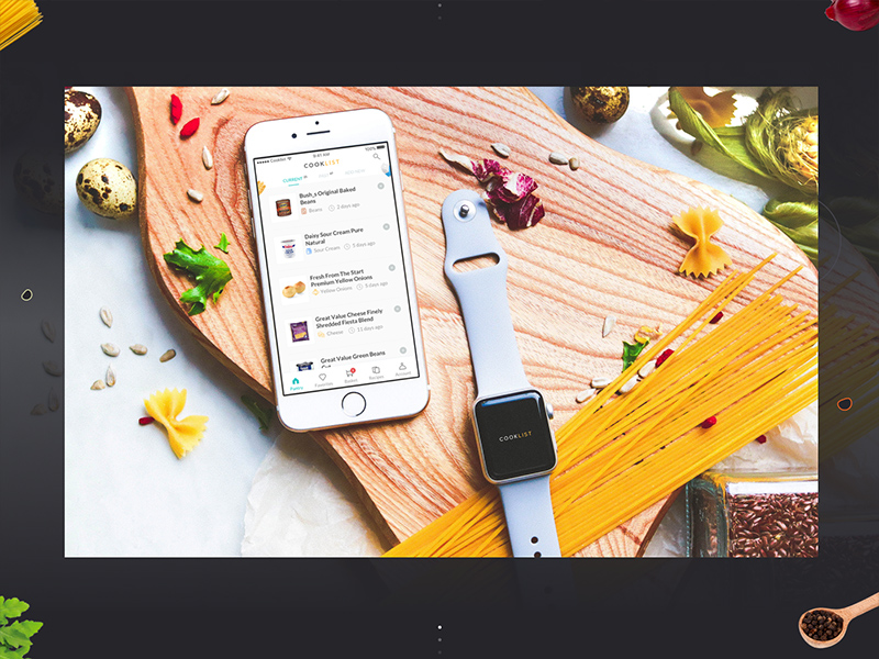 Free iPhone & Apple Watch Mockups download