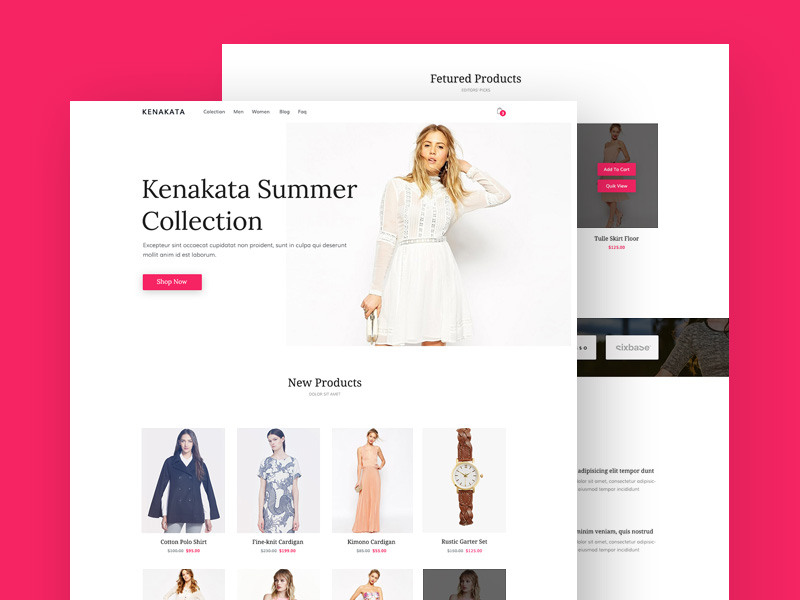 Bootstrap Template Psd psd website templates april onthemarch co ...