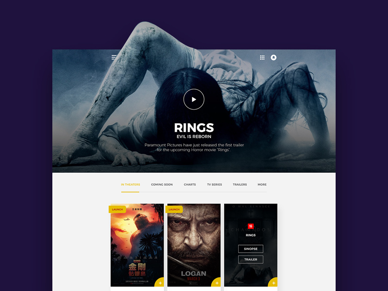 ring movie free download horror