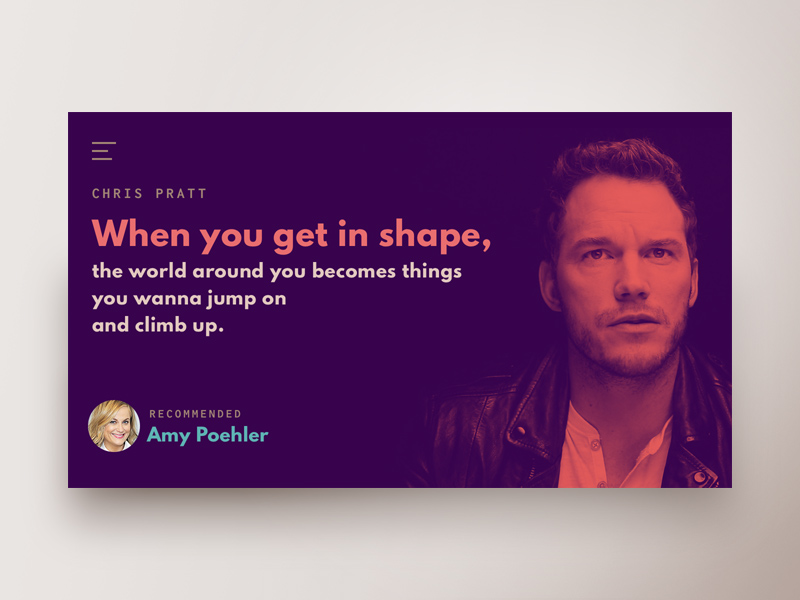 Quote website concept freebie download photoshop resource psd repo quote website concept ccuart Choice Image