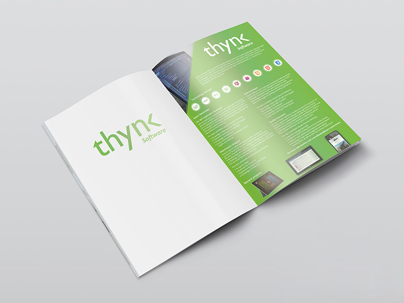 thynk software magazine mockup free psd template psd repo