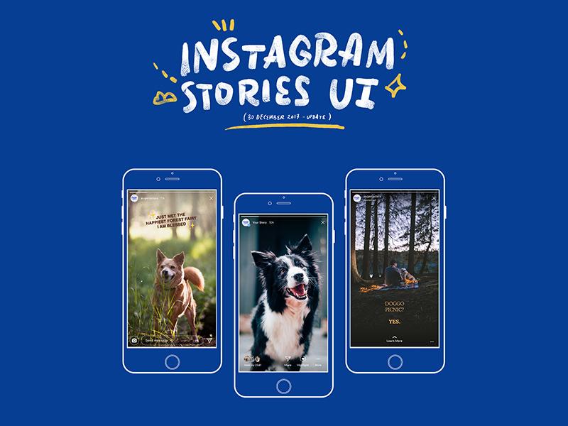 plantillas para instagram stories